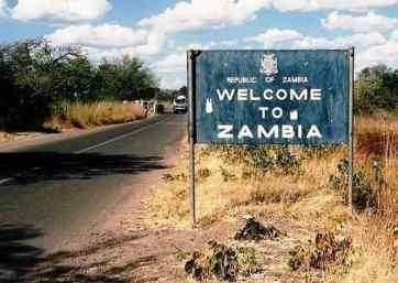 The Visa Process to Zambia – Go A Long Way